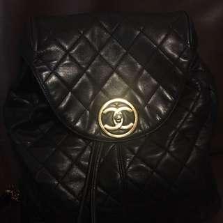 Chanel背包