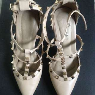 Valentino Shoes Size 7""