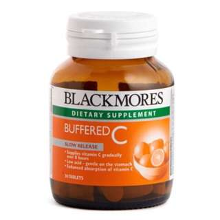 Blackmores緩釋維他命C