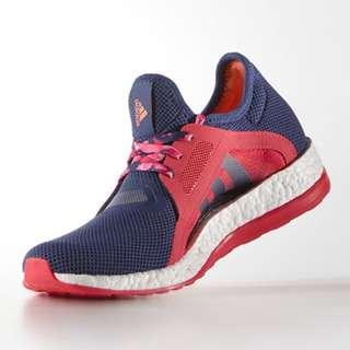 二手Adidas pure boost X 八號