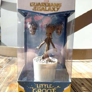 Hot Toys 'Little Groot' Guardians of the Galaxy