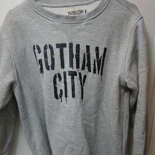 🚚 GOTHAM CITY大學T