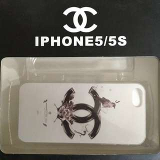 Phone case Chanel iPhone 5