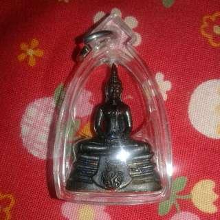 Lp Sothorn Porborlor 50yr Anniversary  BE2539 Wat Sothorn King Rama Birthday Batch