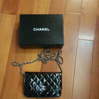 Chanel ~ 斜咩袋🈹🈹