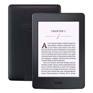 Amazon kindle paper white Wi-fi 4GB (2014)