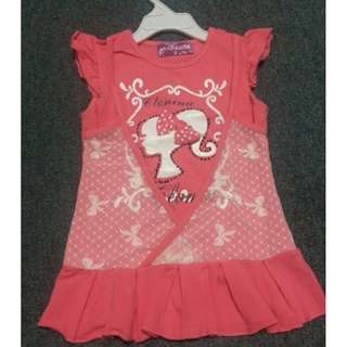 Fashion Shirt for little girls