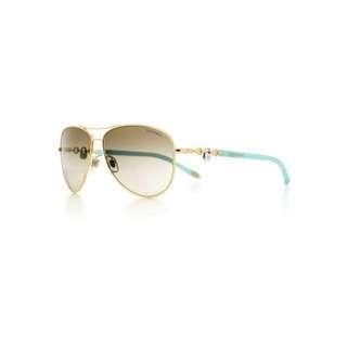 Tiffany & Co. Locks Aviator Sunglasses 太陽眼鏡