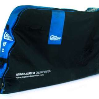 CRC Pro Bike Bag