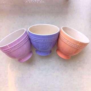 Le Creuset Dessert Cup