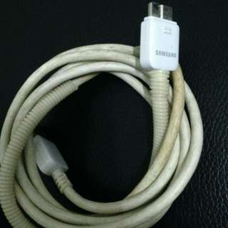 Samsung s5 charger (cable only)