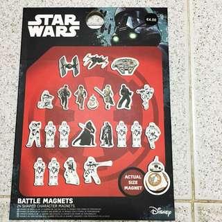 Star Wars 磁石