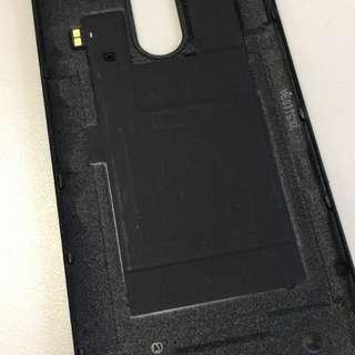 LG V10 背殼