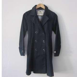 Olive Des Olive Spring Coat