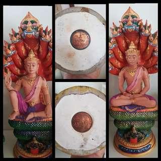 Buddha jatukam A set