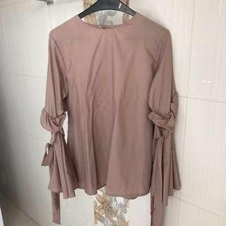 Miroir blouse