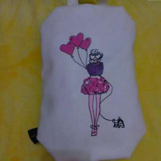 Mary kay shoe bags