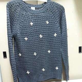 PDI knitted Sweater