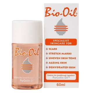 Brand New Bio oil(60ml)