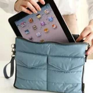 Travel Pouch/IPad Pouch/Cable Pouch/Cable Bag