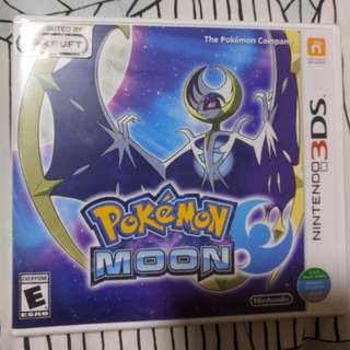 MISB Pokemon Moon