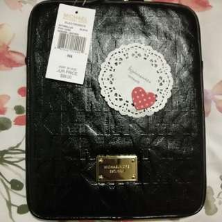 12.12 SALE Authentic Michael Kors IPad Case in Black