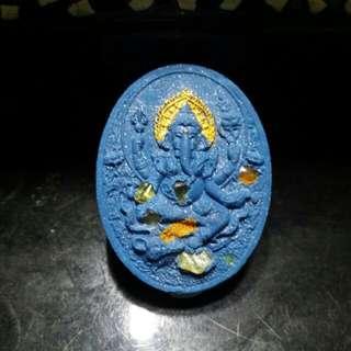 """LP Chan Phra Pikanet / Ganesha""""Roon Na Sumrej"""" Amulet"""