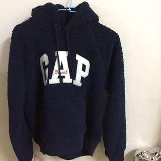 🚚 Gap毛絨t
