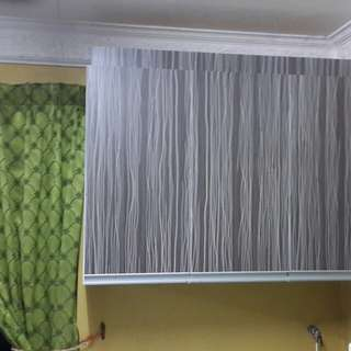 Cabinet gantung