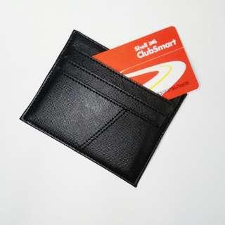 Card Holder 6 Slot Kulit Sintetis