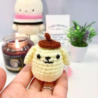 Mini Pompompurin