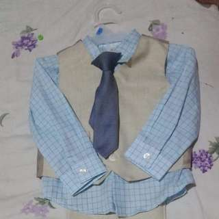 Suit complete set
