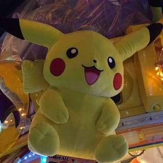 Jumbo pikachu
