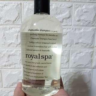 Royal Spa™ Chamomile Shampoo (Single Bottle (473 mL/16 fl. oz.) Pm me for the Best price!!!