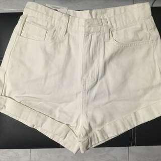 [BNWT] High Waisted Shorts