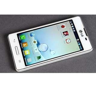 LG Optimus L5 II 4.5 Inches IPS LCD 95%NEW(ORIGINAL)