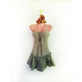 Sexy Nude Dress (Xs-small)