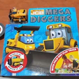 Mega Diggers