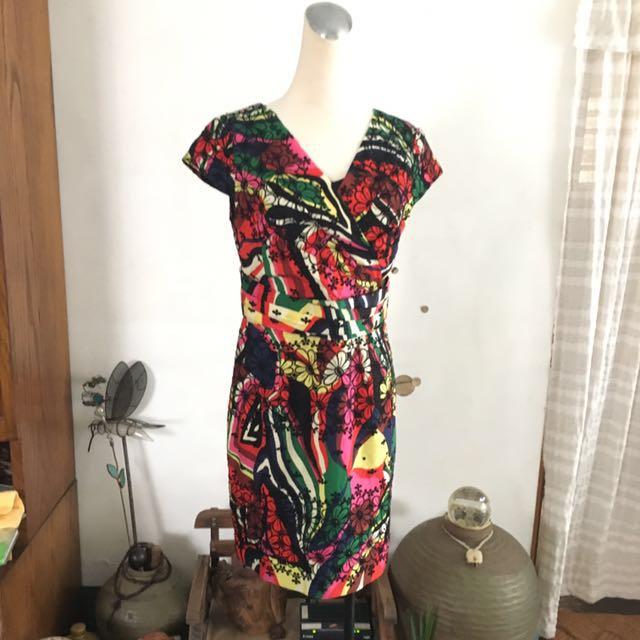 專櫃洋裝特賣