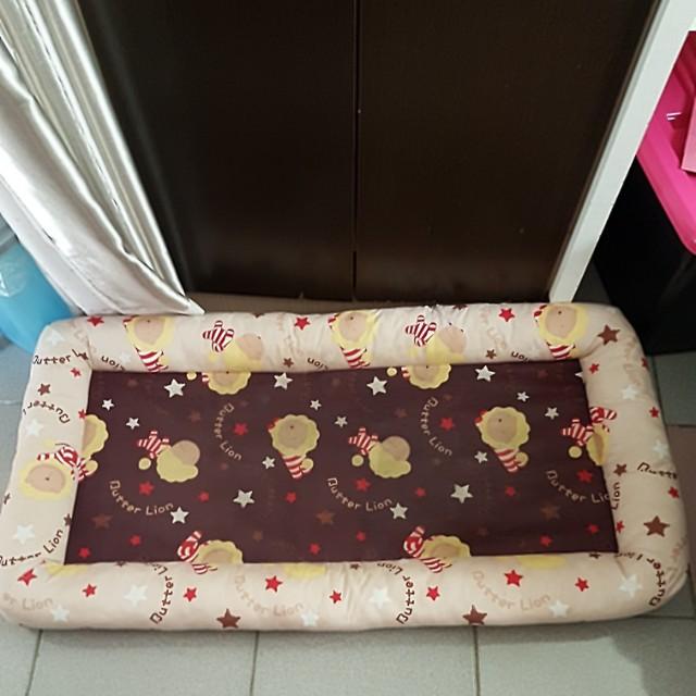 寵物床墊  特大