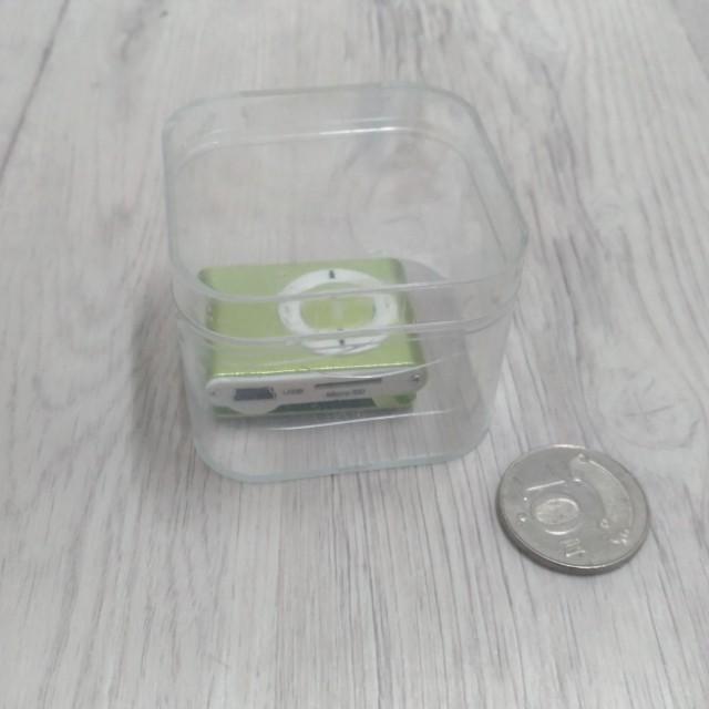 壓克力盒(有使用痕跡)