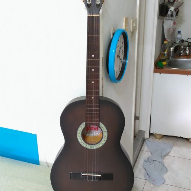 二手 木吉他