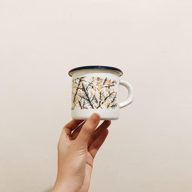 西班牙 選物店 琺瑯杯 杯子 馬克杯 不鏽鋼杯 Cup Mug Made in Spain