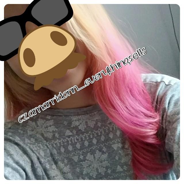 achieve the hair you want DIY