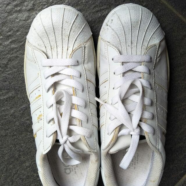 Adidas Superstar Grade Ori
