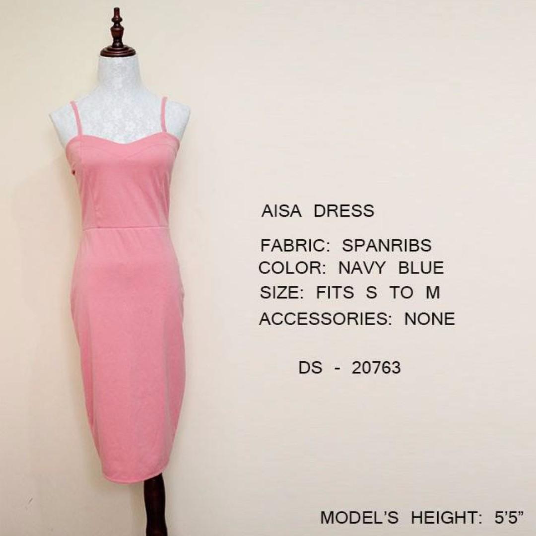 Aisa dress