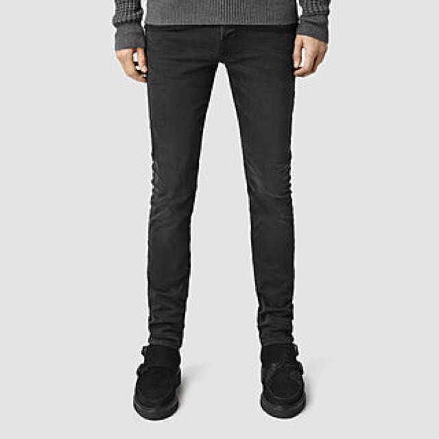 All Saint jeans