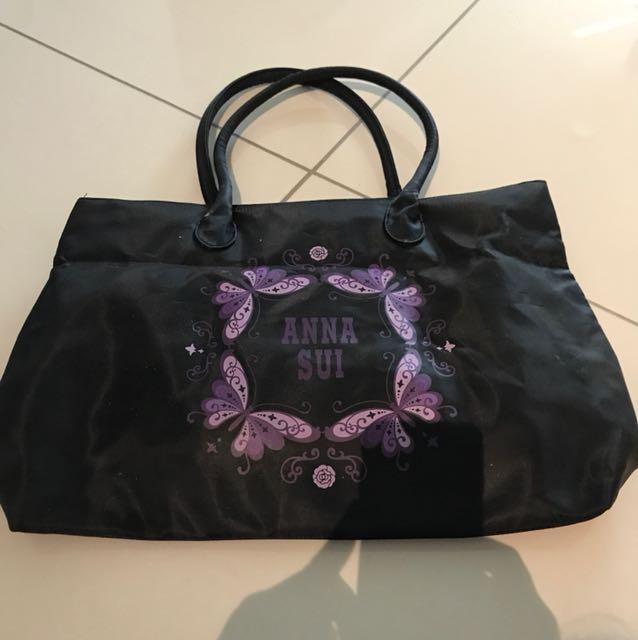 Anna suit shoulder bag