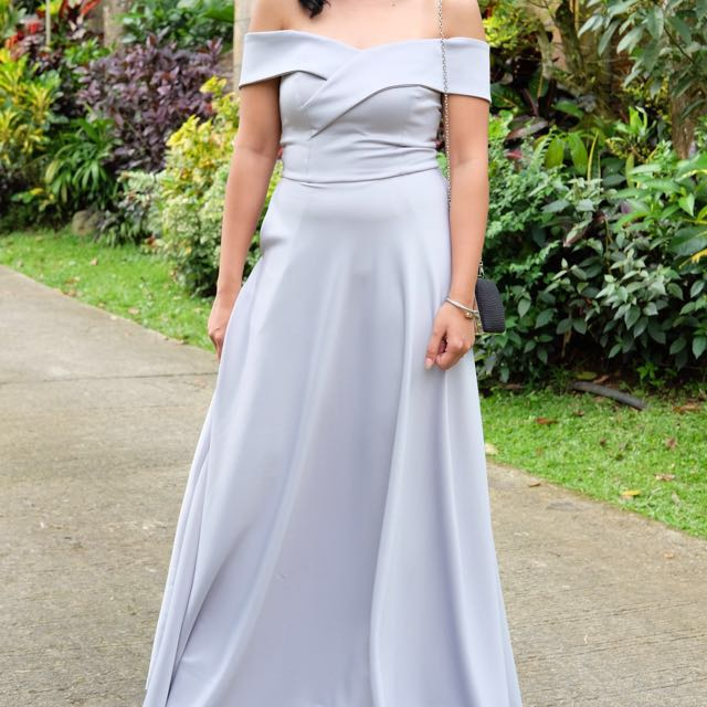Apartment 8 Long Gown