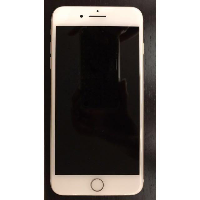 Apple IPhone 7plus 32GB Gold